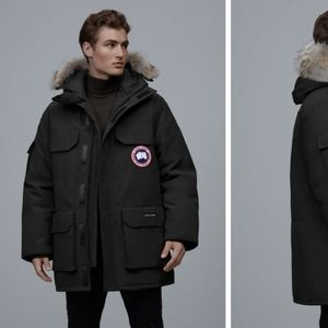 Canada goose Expedition parka Jacket